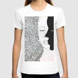 Duel Impession T-shirt