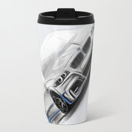 Bavarian car M5 F10 Artrace body-kit Travel Mug