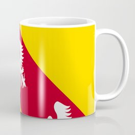 flag of lorraine Coffee Mug
