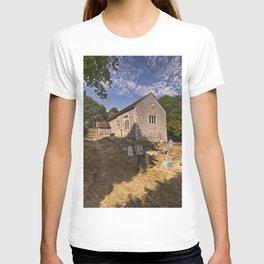 Coombes Church T-shirt