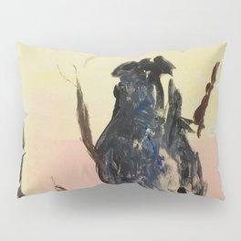 The Sentinel Pillow Sham