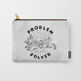 Problem Solver Carry-All Pouch