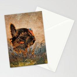 Wild Turkey Stationery Cards