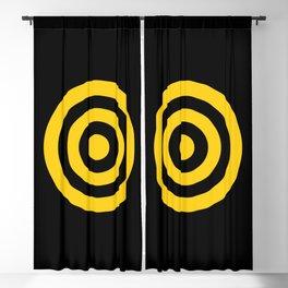 An Honest Mistake Blackout Curtain
