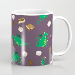 Smore Dragons Coffee Mug