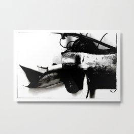 REPAIR / 01 Metal Print