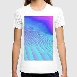 Sand Ripples T-shirt