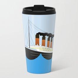 Big Ship Travel Mug
