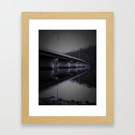 Pineknotter Framed Art Print