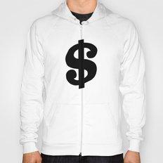 One Dollar Hoody