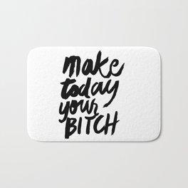 Motivation Bath Mat