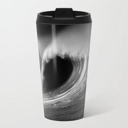 More Fun With Big Waves Travel Mug