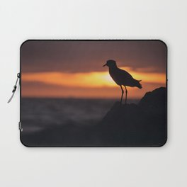 Shadow Bird Laptop Sleeve