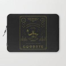 Ouija Board Laptop Sleeve