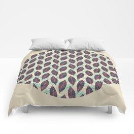 tondo triste Comforters