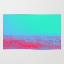 Neon Sea Rug