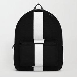 THE BLACK STRIPES Backpack