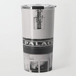 Palace Theater - Marfa, Texas Travel Mug