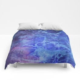 Movement in the Nighttime Comforters