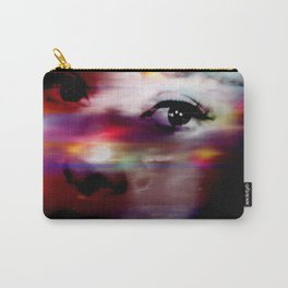 Burning Eyes 01 Carry-All Pouch