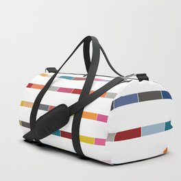 Dot // Dash // Dash // Dot Duffle Bag