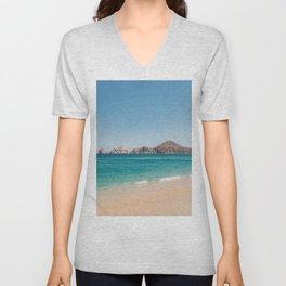 Cabo San Lucas V Unisex V-Neck