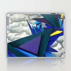 Undulatus Asperatus Laptop & iPad Skin