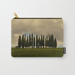 Postcards from Toskany Carry-All Pouch