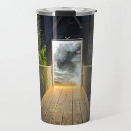 The Void Travel Mug