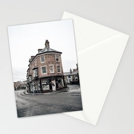 Book shop in Buxton Stationery Cards