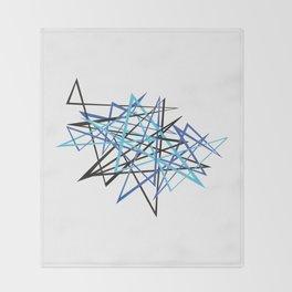 LA2 Throw Blanket