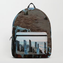 Echo Beach Backpack