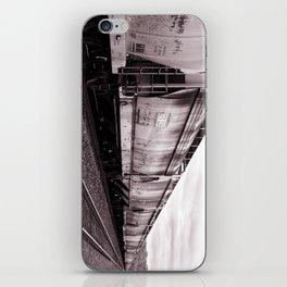 Long Train iPhone Skin