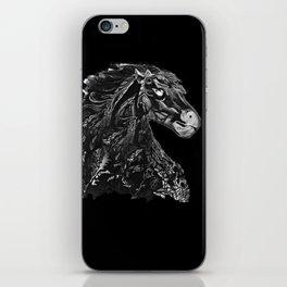 Knight Stallion iPhone Skin