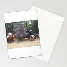 Mt. Whitney Sunrise Stationery Cards