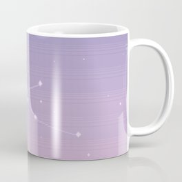 Taurus Constellation Coffee Mug