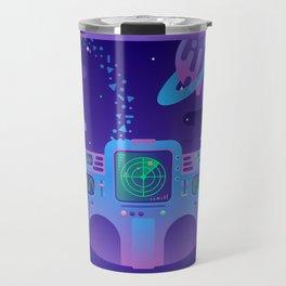 Cosmic Journey Travel Mug