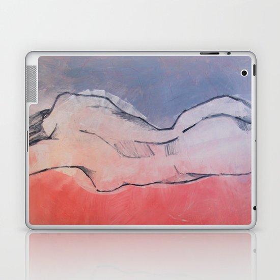 nude 01 Laptop & iPad Skin
