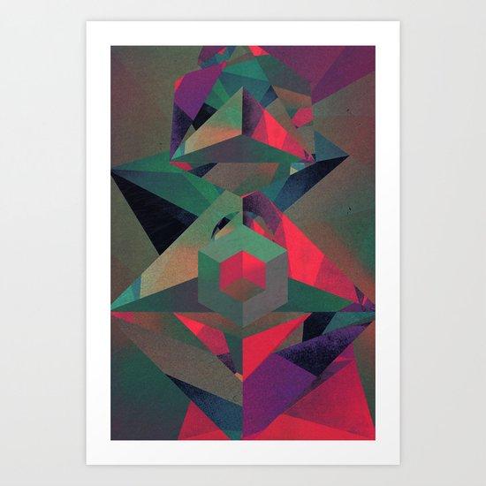 aryx Art Print