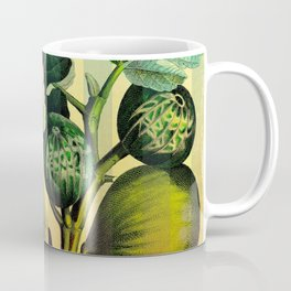 Figs and Stripes Coffee Mug