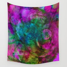 Ink 131 Wall Tapestry