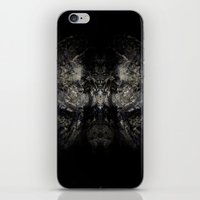 spawn iPhone & iPod Skins featuring Spawn by Guillaume '96' Bonte