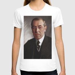 Woodrow Wilson, President T-shirt