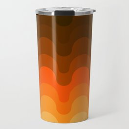 Julio - Golden Travel Mug