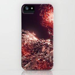 HURJA III iPhone Case