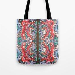 Mitose Tote Bag