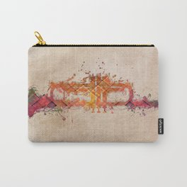 Trumpet Carry-All Pouch