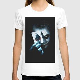JOKERMOVIE POSTER T-shirt