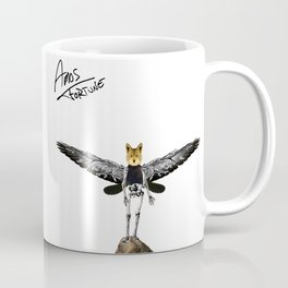 Amos Fortune Resolution Creature Coffee Mug