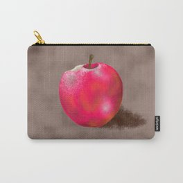 Apple Painting Carry-All Pouch